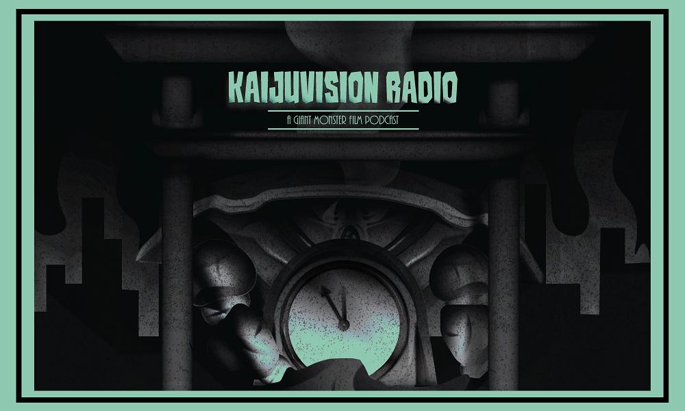 Kaijuvision Radio